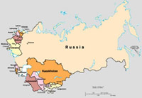 How did the Soviet Union fall?