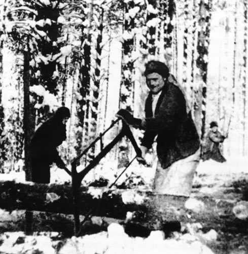 russian gulags Why is russian gulag so rarely mentioned vs german labor camps despite the fact that a lot more people died in the gulag system.
